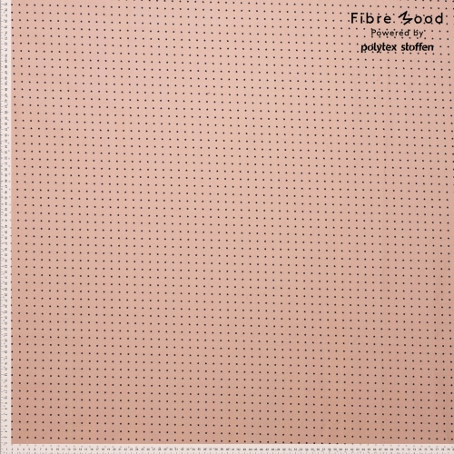 Fibre Mood Baumwoll Stretch  Stars 2mm