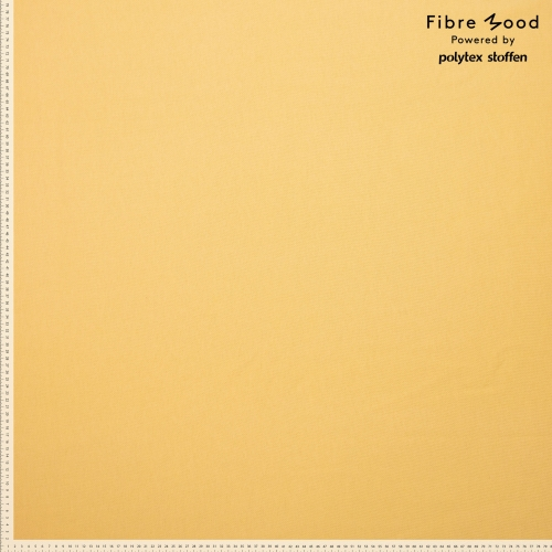 Fibre Mood Bündchen Light Yellow