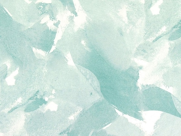 Elastic Satin Mint Painting