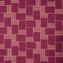 Tillisy - Canvas Quadrat bordeaux